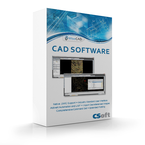WiseCAD- Computer Aided Design (CAD) Software